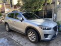 Best buy - Mazda CX-5 2015 FWD 2.0 Pro-0