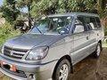 Selling Silver Mitsubishi Adventure GLX 2016 in Quezon-1