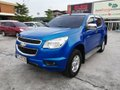 2014 CHEVROLET TRAILBLAZER LT 2.8-0