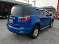 2014 CHEVROLET TRAILBLAZER LT 2.8-1