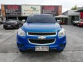2014 CHEVROLET TRAILBLAZER LT 2.8-2