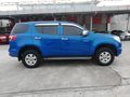 2014 CHEVROLET TRAILBLAZER LT 2.8-5