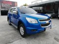 2014 CHEVROLET TRAILBLAZER LT 2.8-6
