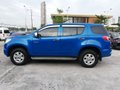 2014 CHEVROLET TRAILBLAZER LT 2.8-7