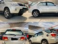 Toyota Fortuner 2007 4x4 Automatic-1