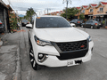 Toyota Fortuner 2019 G 4x2 A/T-0