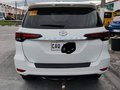 Toyota Fortuner 2019 G 4x2 A/T-3