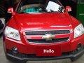 Chevrolet Captiva 2012-2