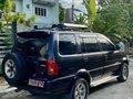 Selling Black Isuzu Crosswind 2006 in Bacolod-0