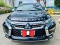 Selling Black Mitsubishi Montero Sport 2018 in Tagaytay-9