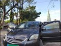 Selling Silver Toyota Vios 2013 in Norzagaray-6
