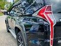 Selling Black Mitsubishi Montero Sport 2018 in Tagaytay-5