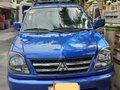 Selling Blue Mitsubishi Adventure 2015 in Parañaque-4