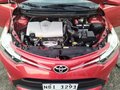 Toyota Vios E 2018 Automatic not 2017-11
