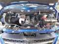 Selling Blue Mitsubishi Adventure 2015 in Las Piñas-1