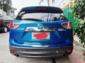 Selling Skyblue Mazda CX-5 2012 in Quezon-8