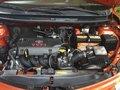 Selling Orange Toyota Vios 2015 in Bacoor-4