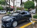 Black Toyota Yaris 2016 for sale in Cebu-5