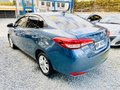2019 TOYOTA VIOS E AUTOMATIC BLUE GRAB READY FOR SALE-1