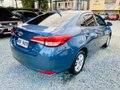 2019 TOYOTA VIOS E AUTOMATIC BLUE GRAB READY FOR SALE-2