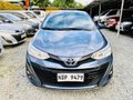 2019 TOYOTA VIOS E AUTOMATIC BLUE GRAB READY FOR SALE-7