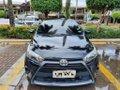 Black Toyota Yaris 2016 for sale in Cebu-7