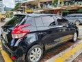 Black Toyota Yaris 2016 for sale in Cebu-4
