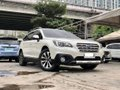 2015 Subaru Outback R-S AWD Gas Automatic-3