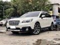 2015 Subaru Outback R-S AWD Gas Automatic-7