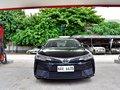 2017 Toyota Altis 1.6E MT 548t Negotiable Batangas Area -2