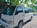 Selling White Nissan Urvan Escapade 2014 in Bulakan-3