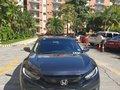 Honda Civic RS Turbo 2017-2