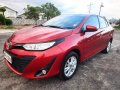 Toyota Vios 2020 Automatic not 2019-0