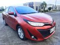 Toyota Vios 2020 Automatic not 2019-2