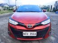 Toyota Vios 2020 Automatic not 2019-1