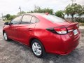 Toyota Vios 2020 Automatic not 2019-5