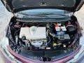 2017 Toyota Vios 1.3E Manual Dual Vvti Blackish Red-9
