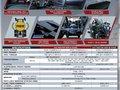SELLING BRAND NEW ISUZU GIGA EXZ 6X4 TRACTOR HEAD PRIME MOVER 10 WHEEL-1