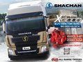 SELLING BRAND NEW SHACMAN X3000 6X4 TRACTOR HEAD PRIME MOVER-0