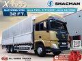 SELLING BRAND NEW SHACMAN X3000 10 WHEEL 32 FEET ALUMINUM WING VAN-0