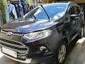 2017 FORD ECOSPORT 1.5 MT Trend-0