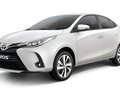 JANUARY PROMO IS WAVING! VERY LOW DP ALL NEW TOYOTA VIOS 1.3XLE CVT-0