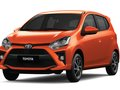 JANUARY PROMO IS WAVING! VERY LOW DP ALL NEW TOYOTA MC WIGO 1.0G AT-0