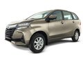 JANUARY PROMO IS WAVING! VERY LOW DP ALL NEW TOYOTA AVANZA 1.3E AT-0