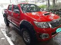 Hilux G 2016-0