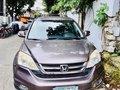 Selling Brown Honda CR-V 2011 in Manila-4
