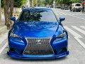 Lexus IS350 Luxury Sunroof (A) 2016-8