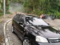 Black Chevrolet Optra 2007 for sale in Baguio-8