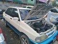 Kia Pride Automatic Auto 2000-2