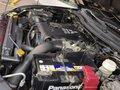 Mitsubishi Strada GLS 4x4 Manual 2008-2
